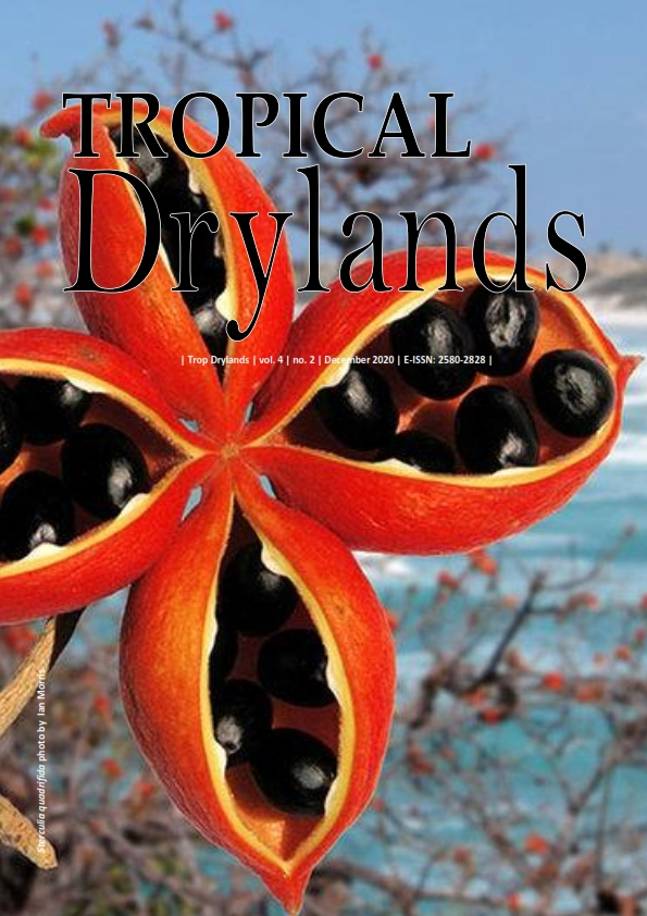 Tropical Drylands
